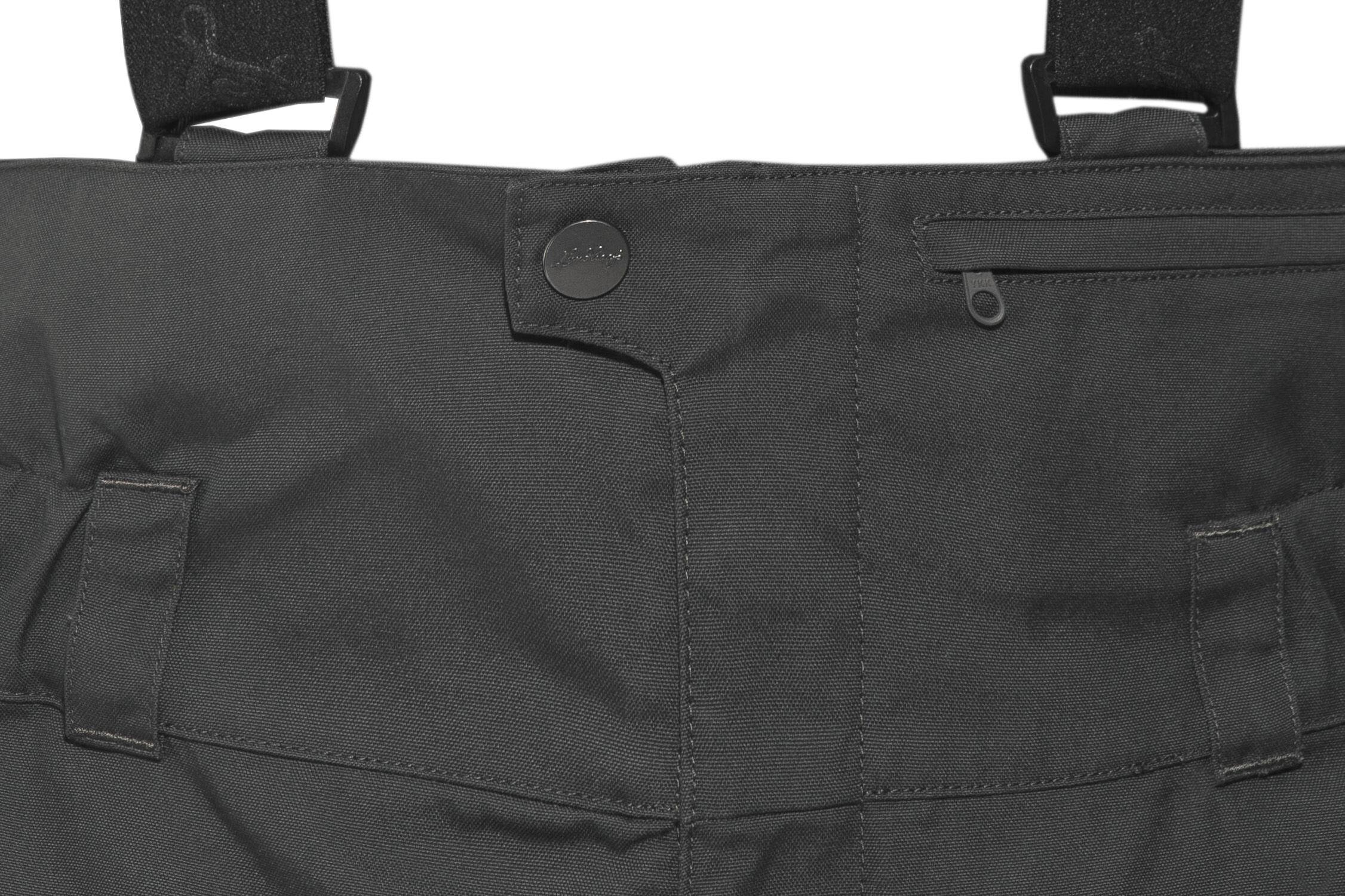 Black Diamond Klettergurt Haltbarkeit : Lundhags termik pants men charcoal campz.de